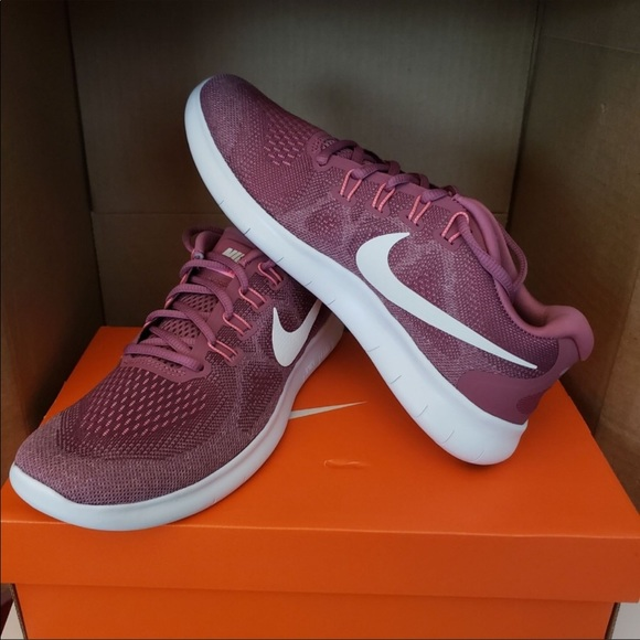 best website 1fba3 e3012 Nike Women's Free RN Running Shoe size 9 NWT NWT